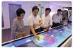 国际高科技文化装备产业联盟-领导莅临篇